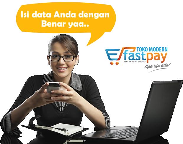 peluang bisnis ppob mitra fastpay
